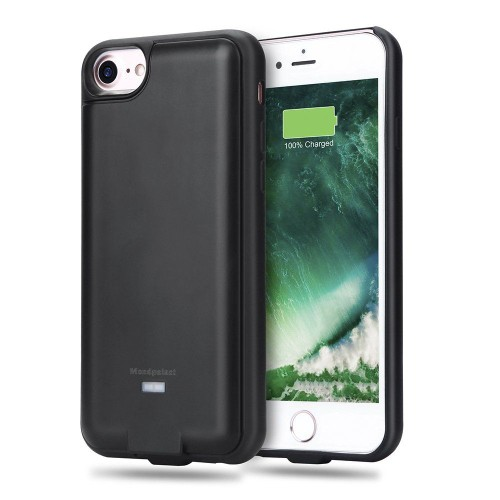coque recharge iphone 6