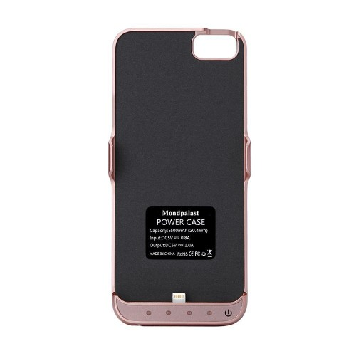 coque rechargeable apple iphone 7