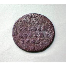 Monnaie De 1745 - Belgique - Autriche