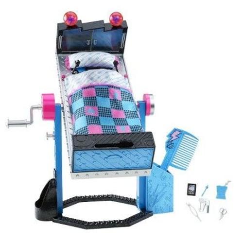 Monster high accessoires de chambre frankie stein achat et vente - Accessoire de chambre ...