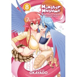 Monster Musume de Okayado