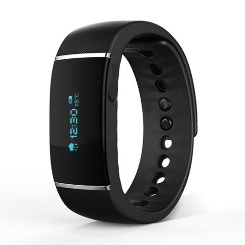 montre bracelet connect e intelligente smartwatch tracker capteur suivi d 39 activit bluetooth. Black Bedroom Furniture Sets. Home Design Ideas
