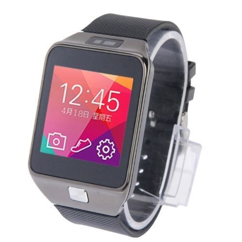 montre connect e smart watch bluetooth compatible android. Black Bedroom Furniture Sets. Home Design Ideas