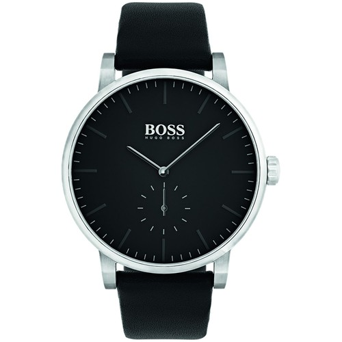 montre homme hugo boss essence 1513500 achat et vente. Black Bedroom Furniture Sets. Home Design Ideas