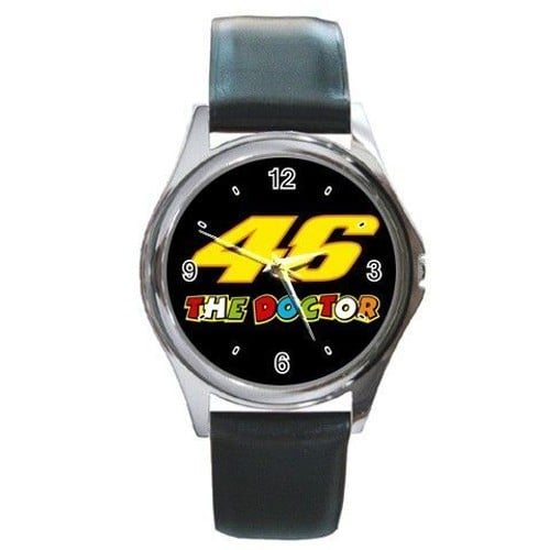 montre watch legend valentino rossi the doctor 3 achat et vente. Black Bedroom Furniture Sets. Home Design Ideas