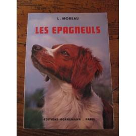 moreau-l-les-epagneuls-livre-848949489_M