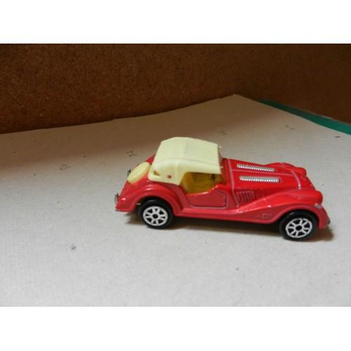 morgan petite voiture majorette neuf et d 39 occasion. Black Bedroom Furniture Sets. Home Design Ideas