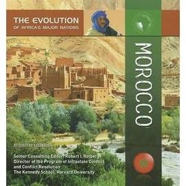 Morocco de Dorothy Kavanaugh