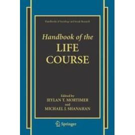 Handbook Of The Life Course de Collectif