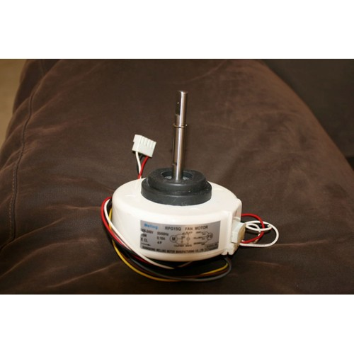 moteur ventilateur unit int rieure welling rpg15q pour climatiseur. Black Bedroom Furniture Sets. Home Design Ideas