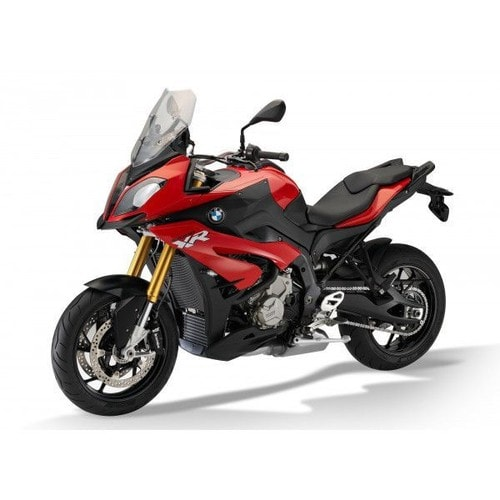 moto lectrique bmw 1000xr rouge achat et vente. Black Bedroom Furniture Sets. Home Design Ideas