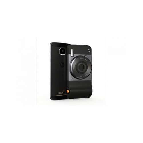 motorola mods camera hasselblad pour moto z z play v2 pas cher. Black Bedroom Furniture Sets. Home Design Ideas