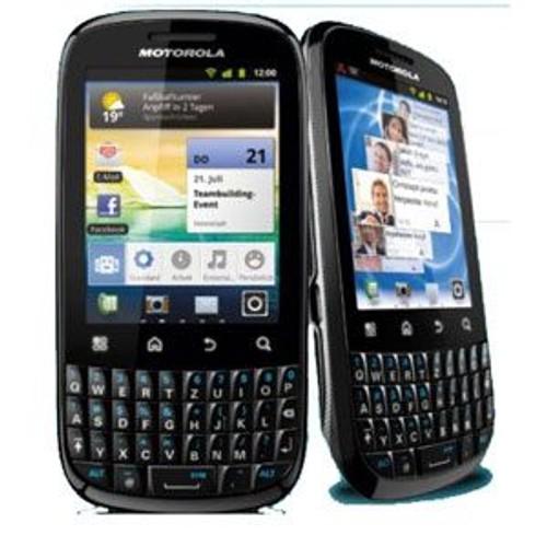 Motorola xt311 smartphone ecran tactile pas cher for Photo ecran motorola