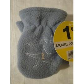 Petite annonce Moufle Polaire - 38000 GRENOBLE