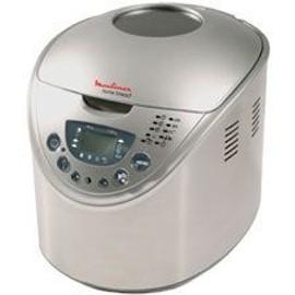 Machine � pain Moulinex Home Bread OW3000 Inox 650 W