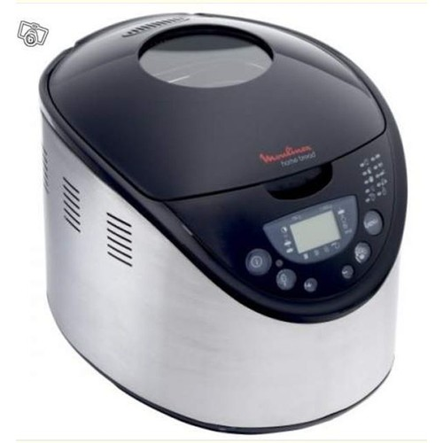 moulinex home bread ow301030 machine pain pas cher. Black Bedroom Furniture Sets. Home Design Ideas
