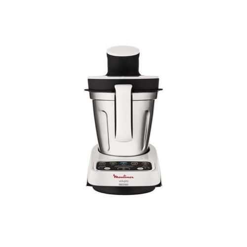 Achetez moulinex volupta hf404110 robot cuiseur au meilleur prix sur priceminister rakuten - Robot cuiseur volupta moulinex avis ...
