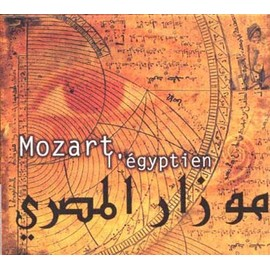 Mozart, L'�gyptien - Courson Hugues