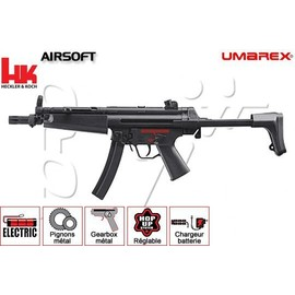 Mp5 Airsoft 1 Joule