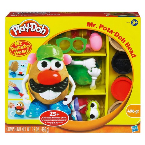 mr patate play doh achat vente neuf occasion priceminister