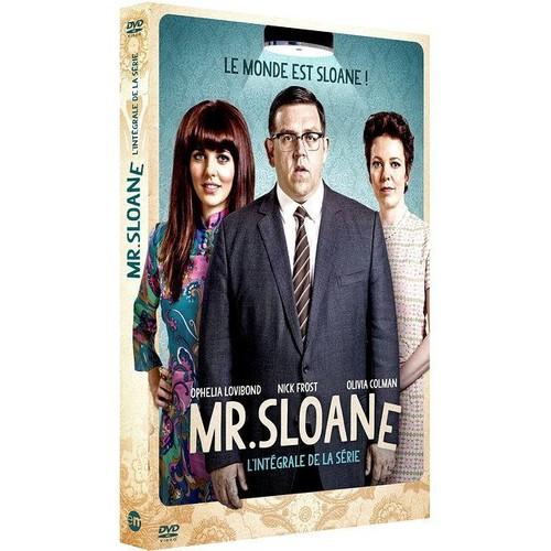 Robert B Weide: Mr. Sloane : L'intégrale