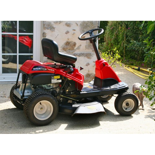 Fiche technique tracteur tondeuse lazer id es sur les - Tondeuse autoportee pas chere ...