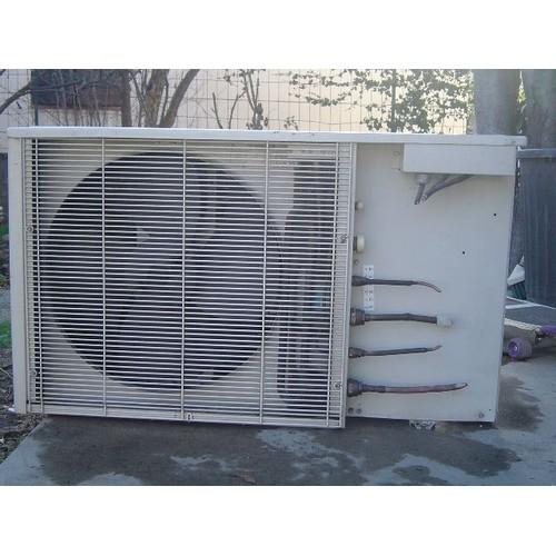 multi splits ga180 groupe ext rieur de condensation pas cher. Black Bedroom Furniture Sets. Home Design Ideas