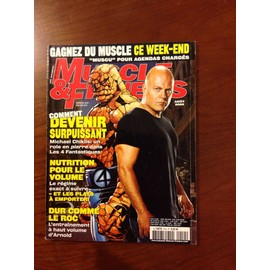 Muscle Et Fitness 214