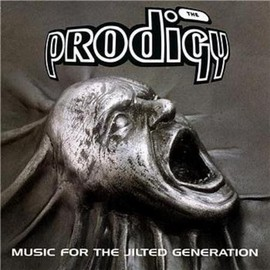 Music For The Jilted Generation - Prodigy