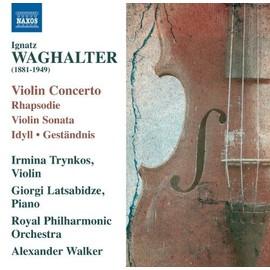 Compositeurs jamais ou très très peu enregistrés - Page 2 Musique-pour-violon-ignatz-waghalter-924679611_ML