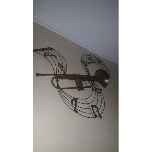 Decoration murale fer forge awesome decoration fer forge - Deco murale en fer forge ...