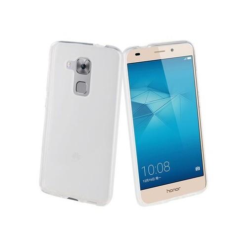 ce7a5ee59cb557 Muvit Crystal Soft - Coque De Protection Pour Téléphone Portable -  Transparent - Pour Huawei Nova Plus