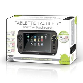 My Play Tablette Tactile 7