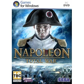 Napol�on - Total War