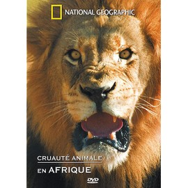 National Geographic - Cruaut� Animale En Afrique