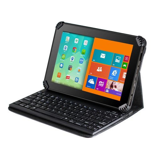 navitech housse tui avec clavier bluetooth amovible pour samsung galaxy tab 3 10 1 samsung