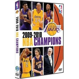 Nba, Champions 2009 - 2010 :Llos Angeles Lakers
