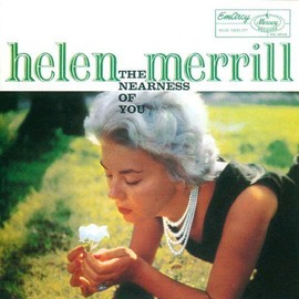 Nearness Of You [Shm] - Helen Merrill