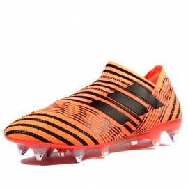 17360 Sg Homme Agility Football Adidas Chaussures Orange Nemeziz qjA3L54R