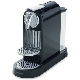 magimix nespresso m190 citiz noir 11290 machine caf 19 bar. Black Bedroom Furniture Sets. Home Design Ideas
