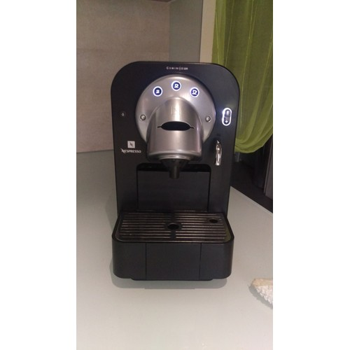 nespresso pro gemini cs100 machine caf achat et vente. Black Bedroom Furniture Sets. Home Design Ideas