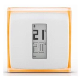 netatmo by starck thermostat connect nth01 fr ec pas cher rakuten. Black Bedroom Furniture Sets. Home Design Ideas