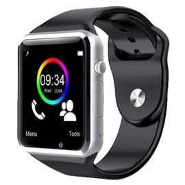 Petite annonce Neutre Montre Smart Watch Bluetooth Téléphone Waterproof Soutien Gsm Carte Sim Pour Android - 77000 MELUN