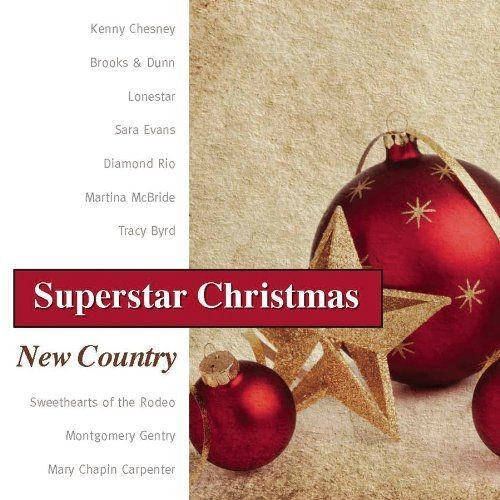 New Country: Superstar Christmas