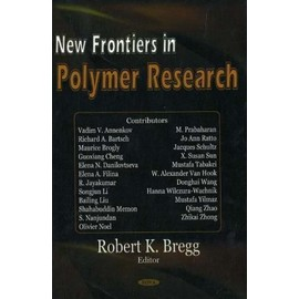 New Frontiers In Polymer Research de Bregg