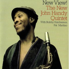 New View! - John Handy