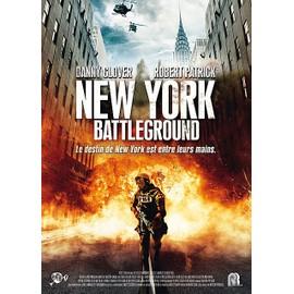 New York Battleground de Mahsun Kirmizig�l