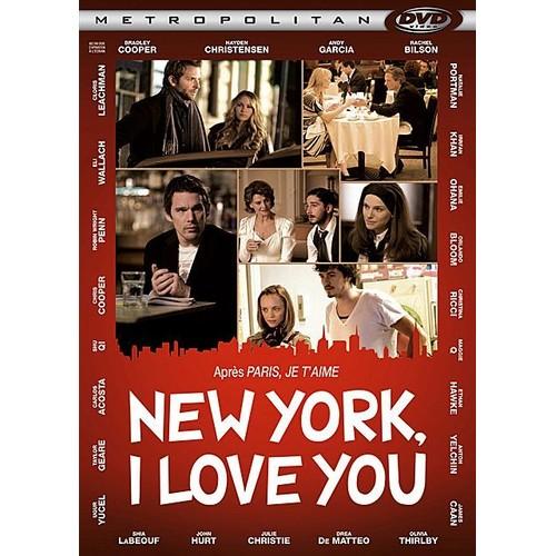 Vidéo porno de new york from love