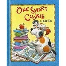One Smart Cookie de John Nez