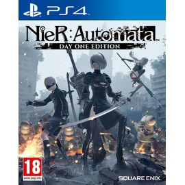 Petite annonce Nier - Automata - Day One Edition - 69000 LYON